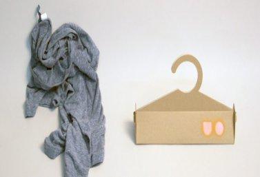 بررسی ایده آویز و بسته بندی لباس
